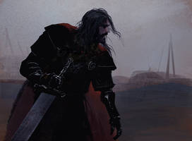 The Knight with No Name