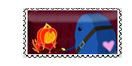 FlameXCB stamp by minimoose1231
