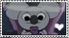 Stamp nom nom by minimoose1231