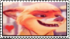 Stamp Nick Wilde sexy by minimoose1231
