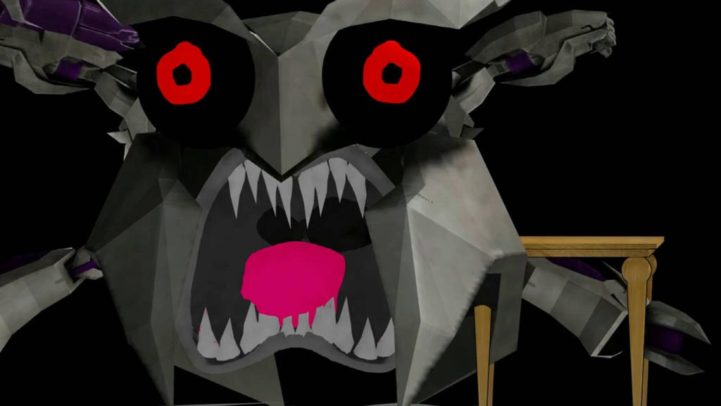 (MMD Filler) Megatrons Shitty Day by Batterymaster