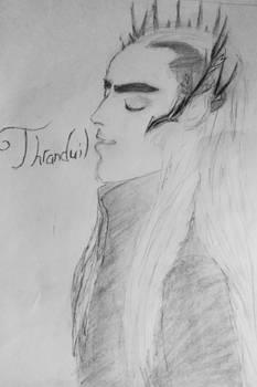 Thranduil fan art