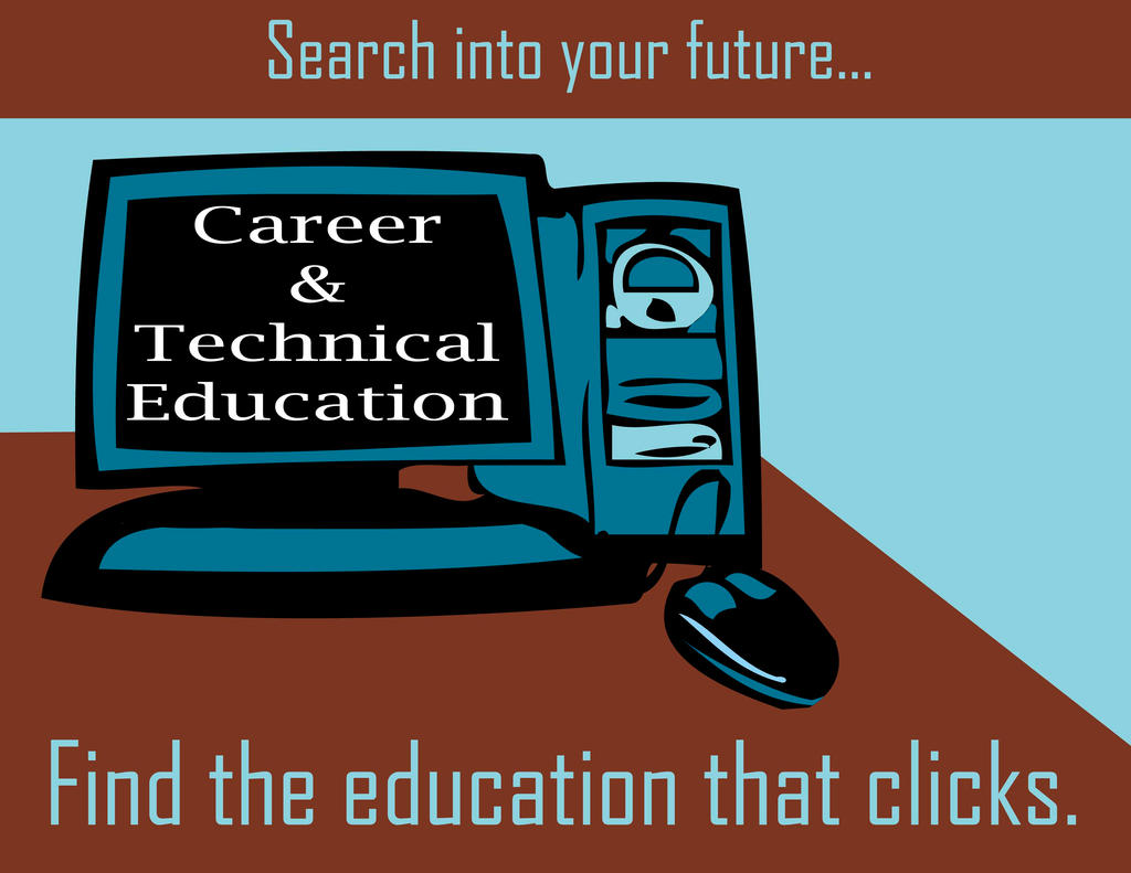 essay on career technical education
