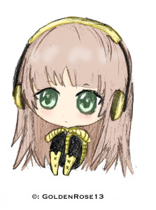 GoldenRose13's Profile Picture