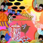 Yellow Submarine Album Cover