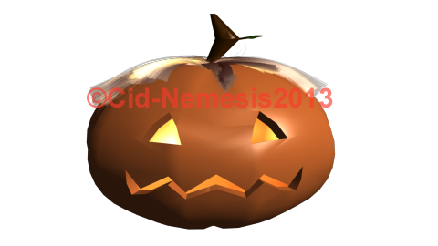 Kuerbis Jack - Ver 6.3 by Cid-Nemesis