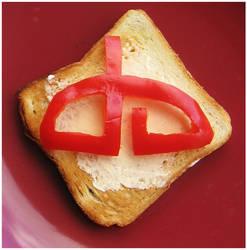 dA Sandwich