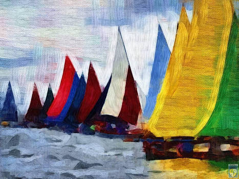 Sailboats Brazil