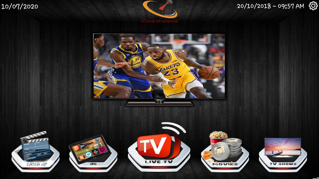 Best Premium Iptv Service 2020 Premium IPTV Service Provider | Clearstreamz by oluwapapas on