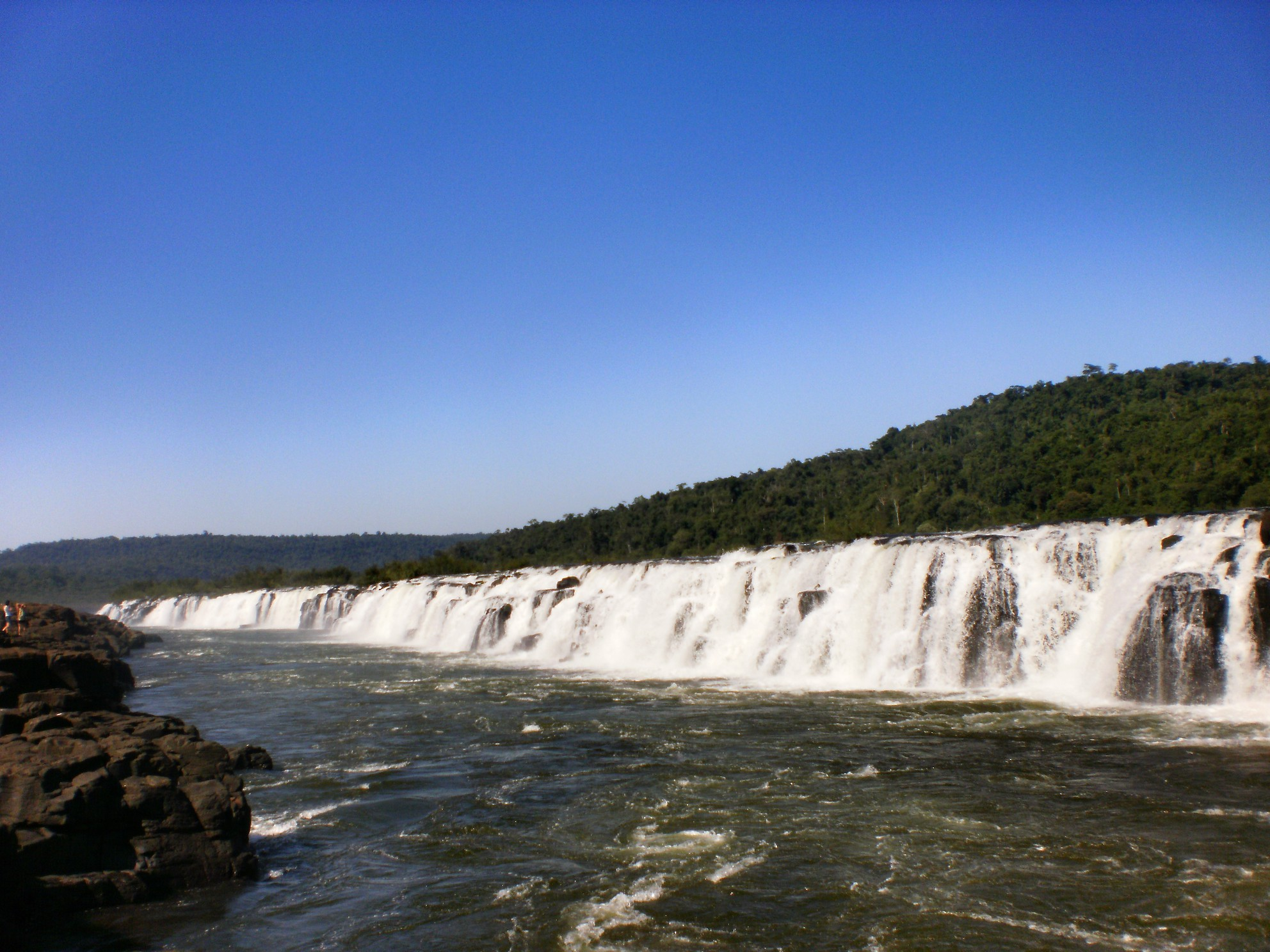 Salto do Yucuma by Natan-Estivallet