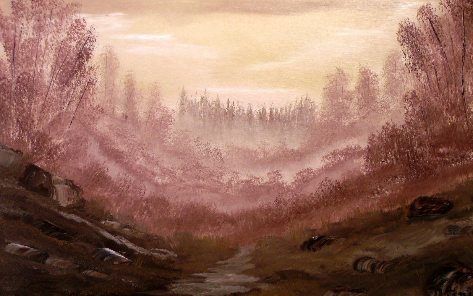 Autumn Motifs by Natan-Estivallet