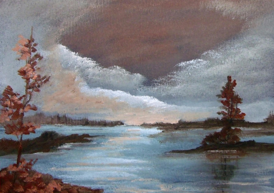 Dark Weather by Natan-Estivallet