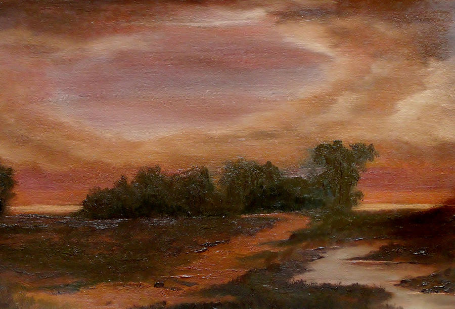 Gaucho's Fields by Natan Estivallet by Natan-Estivallet
