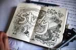 Doodle: Study