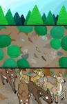 White Tail Ch1 Pg1