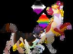 TCaS Pride 2021