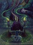 Cthulhu Wizard