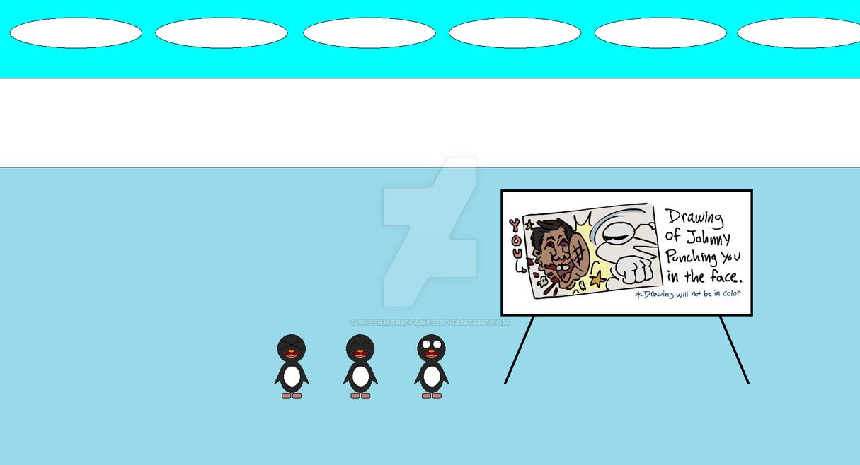 Angelo, Estefan and Enrique reaction to DOJPYITF by SuperMarioFan65