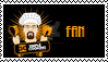 SimpleCookingChannel Stamp by SuperMarioFan65