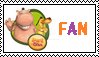 Pat and Stan Fan Stamp by SuperMarioFan65