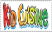 Kid Cuisine Stamp by SuperMarioFan65
