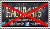 Anti-Hagyrants Stamp by SuperMarioFan65