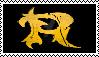 RiDGiD GAMiNG Stamp by SuperMarioFan65