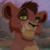 The Lion King II - Cub Kovu Icon