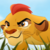 The Lion Guard - Kion Icon