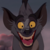 The Lion King - Happy Banzai Icon