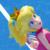 Mario Tennis Ultra Smash - Peach Icon