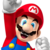 New Super Mario Bros. - Mario Icon by SuperMarioFan65