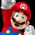 New Super Mario Bros. - Mario Icon