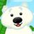 Webkinz - Polar Plunge Inukshuk Icon
