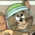 The Tom and Jerry Show 1975 - Happy Jerry Icon