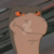 The Land Before Time 2 - Ozzy Icon by SuperMarioFan65