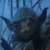 The Empire Strikes Back - Yoda Icon