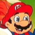 The Super Mario Super Show - Mario Icon
