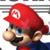 Mario Kart DS - Mario Icon by SuperMarioFan65
