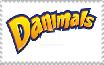 Danimals Stamp by SuperMarioFan65