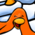 Club Penguin - Smulley Icon