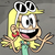 The Loud House - Leni Loud Icon by SuperMarioFan65