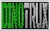 Dinotrux Stamp by SuperMarioFan65