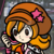 Game and Wario - Mona Icon