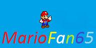 Old MarioFan65 Logo