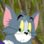Tom and Jerry Tales - Looking Tom Icon