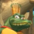 Donkey Kong Country TV Series - King K. Rool Icon