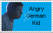 Angry German Kid Stamp by SuperMarioFan65