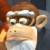 Donkey Kong Country TV Series - Sad Cranky Icon