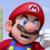Mario vs. Donkey Kong Tipping Stars - Angry Mario